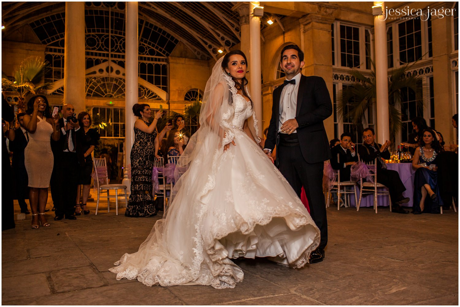 Jessica Jager Photography - A Syon Park wedding