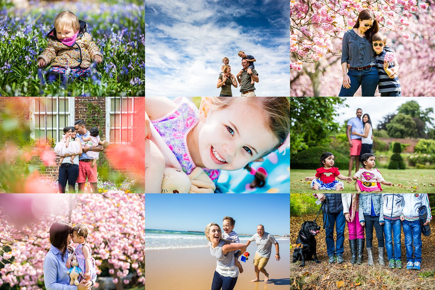 Jessica Jager Photography - Spring Mini Sessions